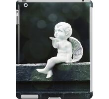 Watching Over Them iPad Case/Skin