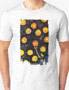 I want fast forward! T-Shirt