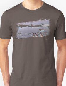 Three Amigos penguin  TSHIRT T-Shirt