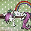 Relaxation by Persephoni