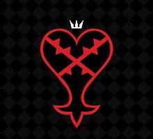 Kingdom Heartless by Limitee