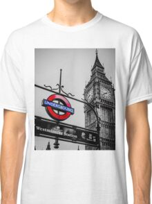 London Icons Classic T-Shirt