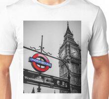 London Icons Unisex T-Shirt