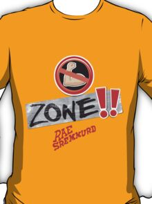 No Flex Zone T-Shirt