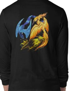 Pokemon: Winged Mirages Long Sleeve T-Shirt
