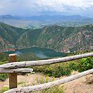 COLORADO HIGH by Patricia Montgomery