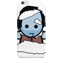 Goodbye Jack (The Shining)  iPhone Case/Skin