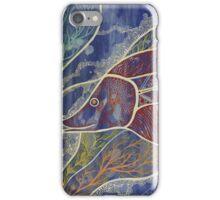 Barramundi iPhone Case/Skin