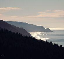 Oregon Coast by bleastudios