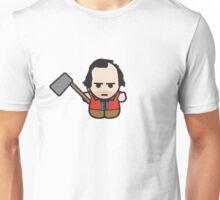 Hello Jack (The Shining)  Unisex T-Shirt