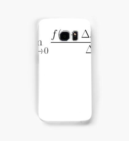 Definition of derivative Samsung Galaxy Case/Skin