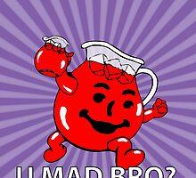 U Mad Bro Kool Aid by memeseen