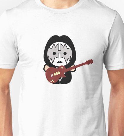 Hello Ace (KISS) Unisex T-Shirt