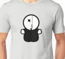 Hello Bauhaus Unisex T-Shirt