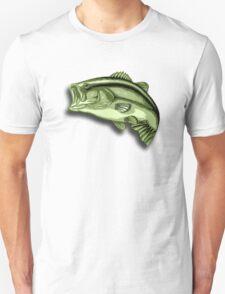 Bass Shadow T-Shirt