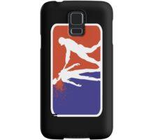 Major League Zombie  Samsung Galaxy Case/Skin