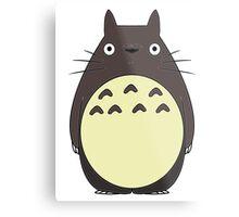 Totoro! Metal Print