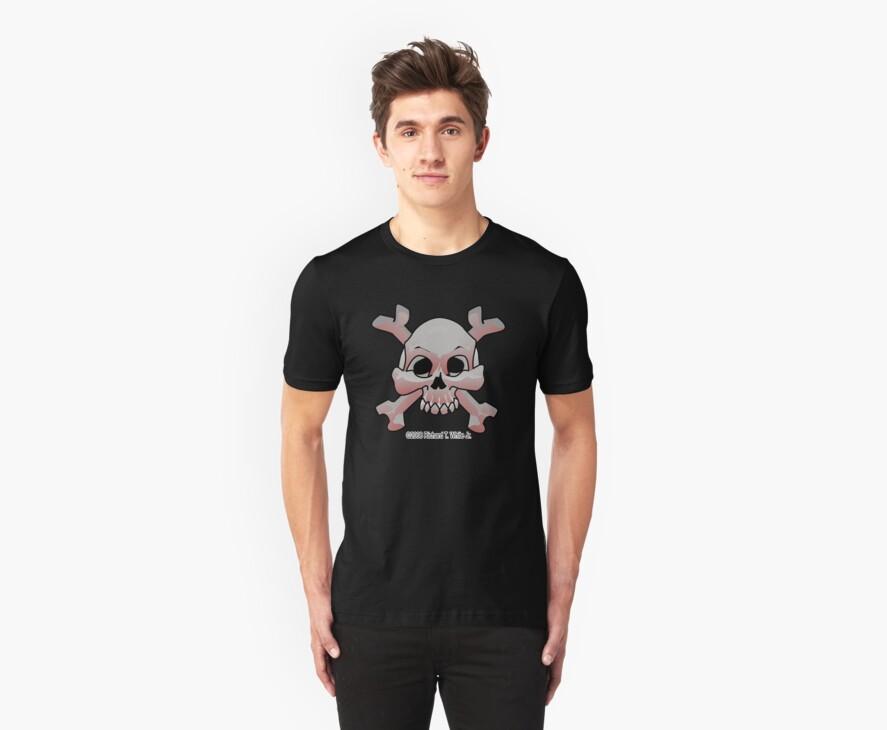 Skull by SEspider