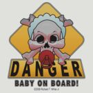 Baby On Board by SEspider