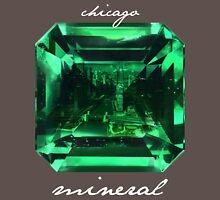 Mineral Chicago Unisex T-Shirt