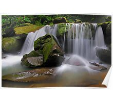 Cascading Poster