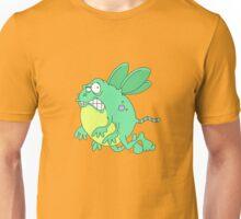 Bug critter grrrrrrrrrrrr. Unisex T-Shirt