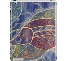 Barramundi iPad Case/Skin