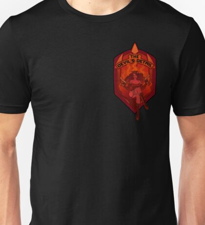 The Devil's Detail Unisex T-Shirt