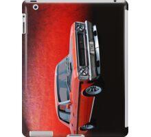 XW Falcon GTHO iPad Case/Skin