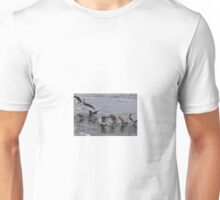 Competition Unisex T-Shirt