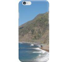 Ragged Point  iPhone Case/Skin