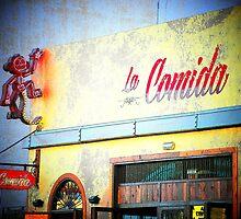 Le Comida by Rita  H. Ireland