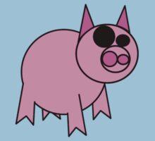 Pig by Gavin King