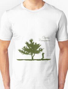 Outdoor Photographer Unisex T-Shirt