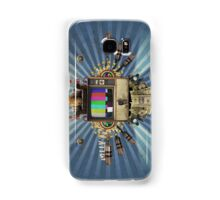 The Television Will Not Be Revolutionised! Samsung Galaxy Case/Skin