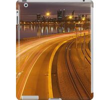 Traffic Lights iPad Case/Skin