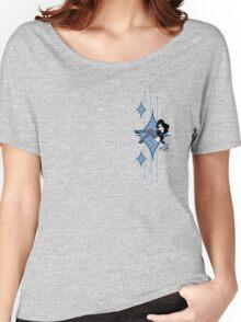 Blue Eyed Bettie Women's Relaxed Fit T-Shirt