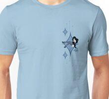 Blue Eyed Bettie Unisex T-Shirt