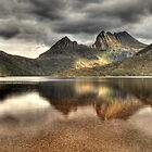 Dove Lake - Cradle Mountain, Tasmania by Darren Post
