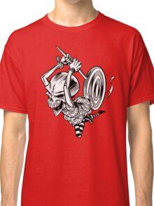 Skullgirl Classic T-Shirt