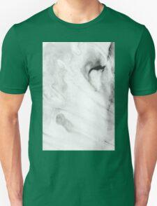 White Marble Unisex T-Shirt