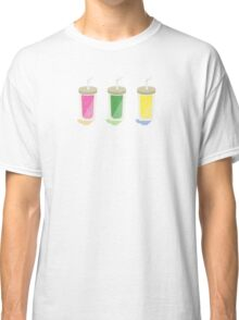 Supercharge Smoothie Classic T-Shirt