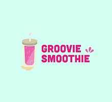 Groovie Smoothie by tofusan