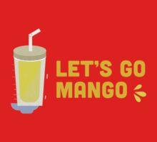 Go Mango! Kids Clothes