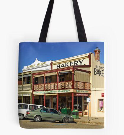 Beechworth Bakery Tote Bag