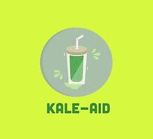 Kale Aid by tofusan