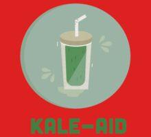 Kale Aid Kids Clothes