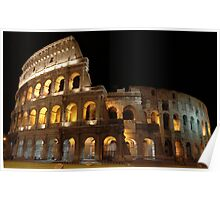 Colosseum II Poster