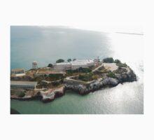 Flyover Alcatraz Island at 500 ft. T-Shirt