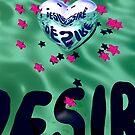 Desire, desire, desire by Ann Morgan